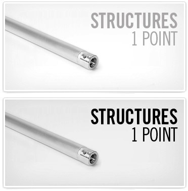Structures alu 1 Point