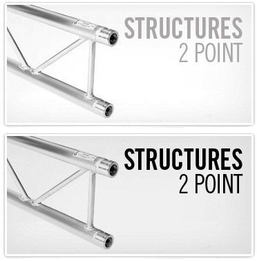 Structures alu 2 Point
